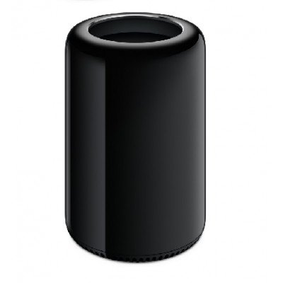 Mac Pro 6-core Xeon E5 3.5GHz/16GB/256GB/Dual FirePro D500 3GB each