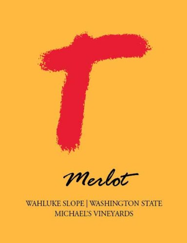 2009 Tagaris Winery Wahluke Slope Merlot 750 Ml