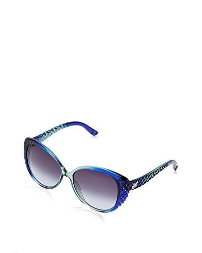 Swarovski Occhiali da sole SK0068 (58 mm) Blu