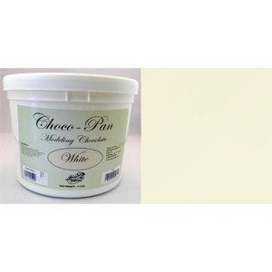4 Lb. White Modeling Chocolate (Modeling Chocolate compare prices)