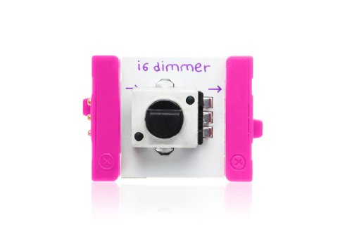 littleBits Electronics Dimmer