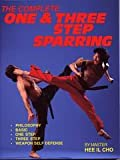 img - for Complete One and Three Step Sparring book / textbook / text book