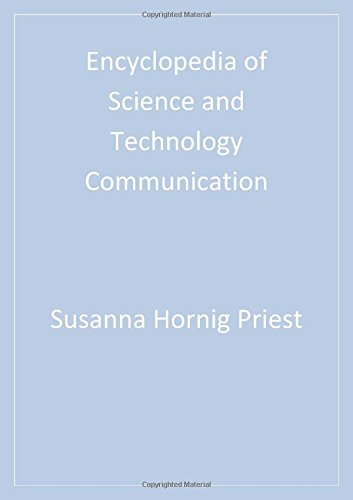 Encyclopedia of Science and Technology Communication
