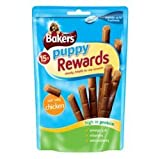 Baker Puppy Rewards