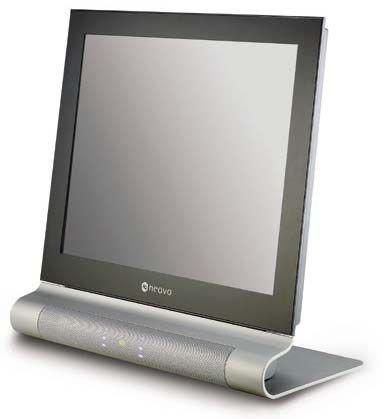 P-19 LCD-Displays NeoV Glas