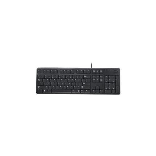 Dell Peripherals 469-2457 Kb212-B Usb 104 Quiet Key Keyboard