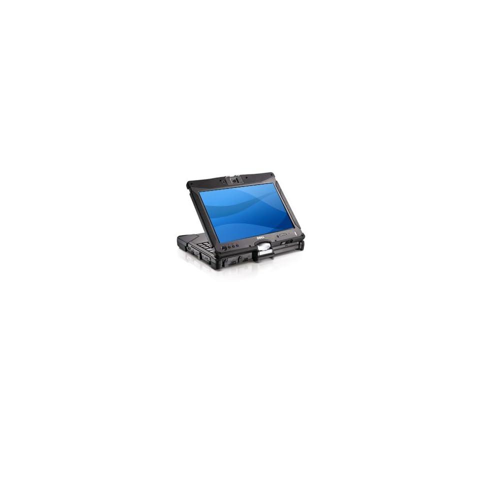 Dell Latitude XT2 XFR Laptop Computer (Intel Core 2 Duo SU9600 64GB/2GB)
