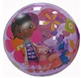 Doc McStuffins 4 Light Up Ball