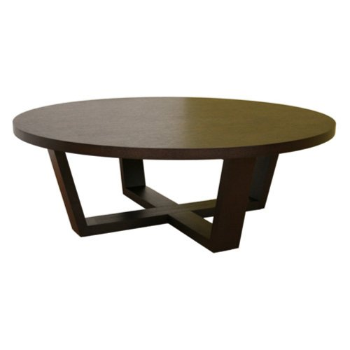 Buy low price round accent coffee table black ct 032 for Buy round table