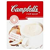 Campbell'S Campbells Cup Soup Tomato, Chicken, Mushroom Or Vegetable (Cream Of Chicken