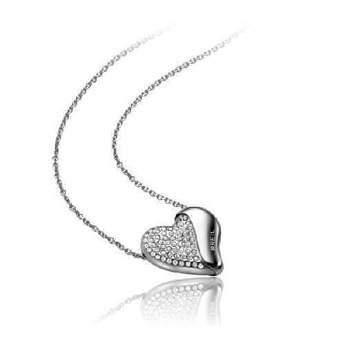 Collana BREIL HEARTBREAKER Donna -TJ1549