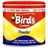 Bird's Custard Powder Original -- 300 g (Tamaño: 300)