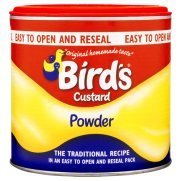 Bird's Custard Powder, 10.6 Ounce Canisters (Nanaimo Bars compare prices)