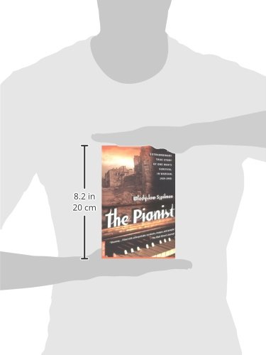 a literary analysis of the pianist the extraordinary true story of one mans survival in warsaw A literary analysis of the pianist the extraordinary true story of one mans survival in warsaw an developed a literary analysis of the pianist the.