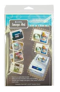 KraftyBlok Image Art (Image Transfer Sheets compare prices)