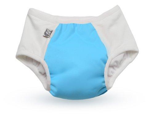 Super Undies Pull-On Potty Training Pant (Large, The Aquanaut)