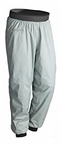 Zephyr Paddling Pant by IR - Grey - Size Medium