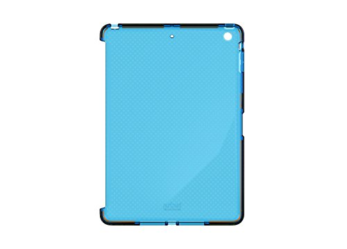 Tech21 Impact Mesh Case for iPad Air - Retail Packaging - Blue
