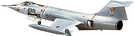Hasegawa ST11 F-104G/S World Starfighter F104 1:32 Plastic Kit Maquette