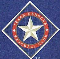Texas Rangers Bedding