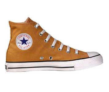 Converse Chuck Taylor All Star Hi Top Wheat 1V532
