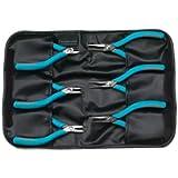 Techni-Tool/Erem Plier/Cutter Kit MagicSense 6 Pc