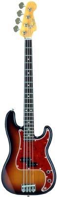 Fender Japan フェンダージャパン PB62-US 3TS