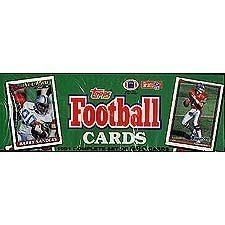 1991 Topps Unopened Factory Set of NFL Football Cards by Topps