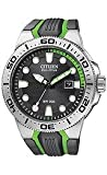 Citizen Eco-Drive Scuba Fin Men's watch #BN009-001E