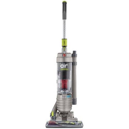 Hoover Vacuum Cleaner Windtunnel Air Bagless Corded Lightweight Upright Vacuum UH70400 (Vacuum Cleaner Supplies compare prices)