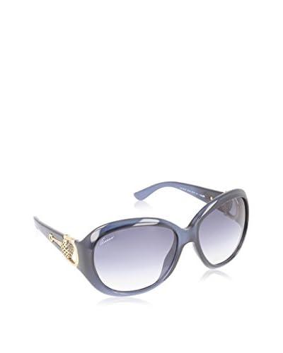 Gucci Gafas de Sol GG3712/SJJ Azul Marino