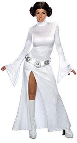 Rubie's 3 888610 - Sexy Princess Leia Kostüm, Größe M