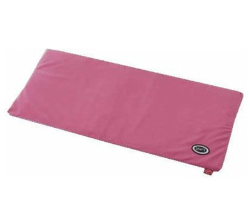 ぬくぬくレッグマット ロング カラー:ピンク