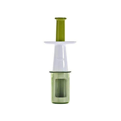 OXO Tot Grape Cutter, Green