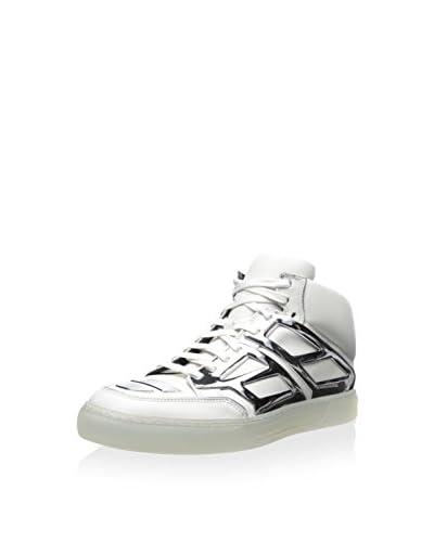 Alejandro Ingelmo Men's Tron Mid-Top Sneaker