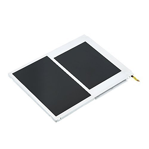YTTL®LCD Screen Display Top and Bottom Replacement Part for Nintendo 2DS (Nintendo Parts compare prices)