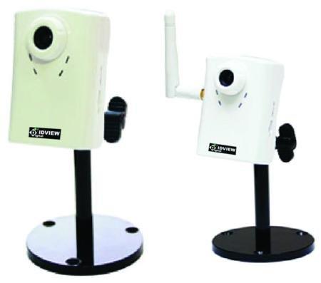 2.0 Mp Cube Ip Camera