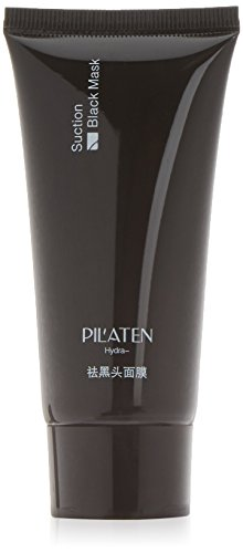 PILATEN Cleansing purifiant masque à dècoller noir anti points noirs acné