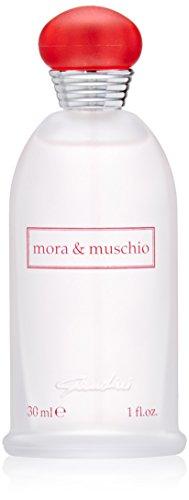 Mora e Muschio Eau de Toilette 30 ml Spray Donna