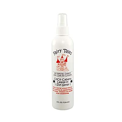 Best Cheap Deal for Fairy Tales Coco Cabana Leave in Sun Spray, 8 Ounce from Fairy Tales - Free 2 Day Shipping Available