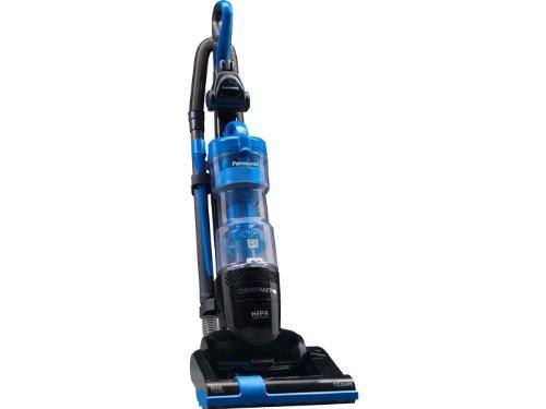 "Panasonic ""Jet Force Bagless"" Upright Vacuum Cleaner Mc-Ul425, Dynamic Blue & Black Finish"