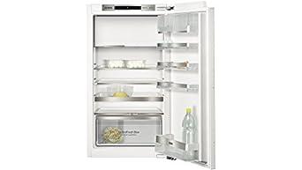 KI32LAD30 SIEMENS integrable Refrigerateur 139 l avec hydroFresh, surgelateur 15 l****, porte fixe amortie, 102,5 cm A++