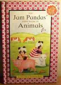 the-jam-pandas-first-book-of-animals
