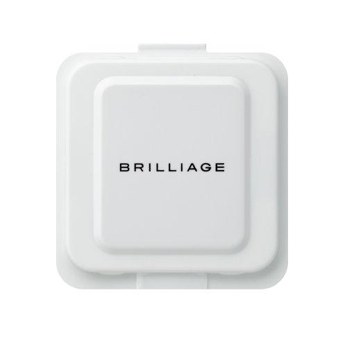 ブリリアージュ トリッキーパクト UV ファンデーション リフィル ミディアムベージュ60
