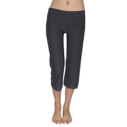 bally-total-fitness-damen-casual-wear-lounge-hose-yoga-capri-hose-large-grau