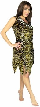 Women's Jungle Jane Halloween Costume (XL 14-16)