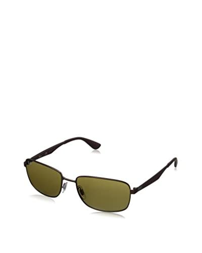 Ray-Ban Gafas de Sol MOD. 3529 Marrón