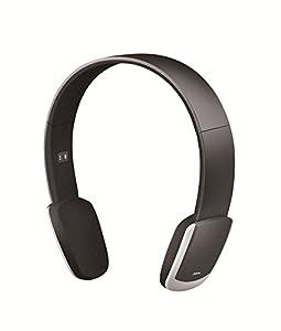 Jabra Halo2 Bluetooth Stereo-Headset (Bluetooth 3.0, Noise Blackout, EU-Stecker) schwarz