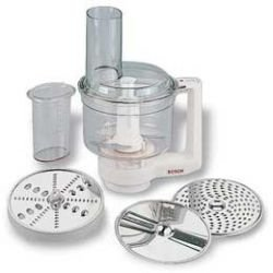Today Sale Bosch Food Processor - Accessories  Best Offer