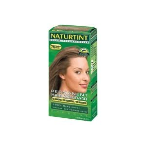 Naturtint Hair Color on Naturtint Hair Color 7n Hazelnut Blonde Count  Amazon Co Uk  Health
